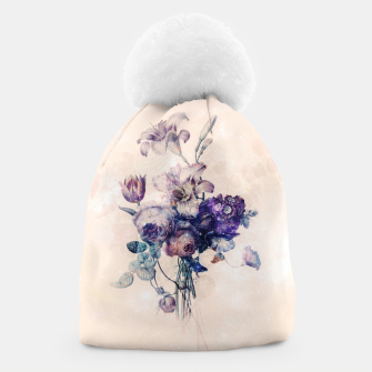 Floral Challenges Beanie thumbnail image