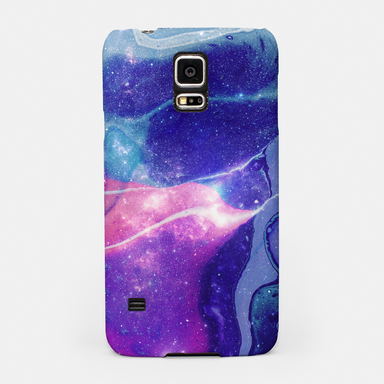 Image of Stardance Samsung Case - Live Heroes