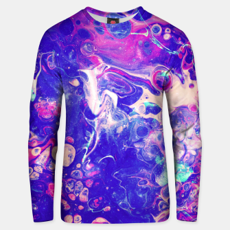 Thumbnail image of Galaxy Makers Unisex sweater, Live Heroes