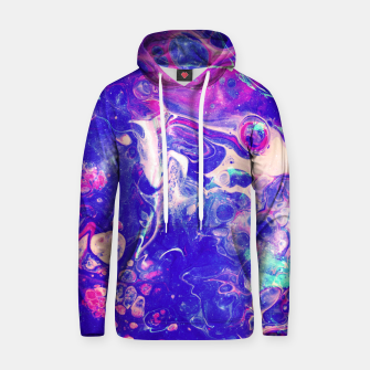 Thumbnail image of Galaxy Makers Hoodie, Live Heroes