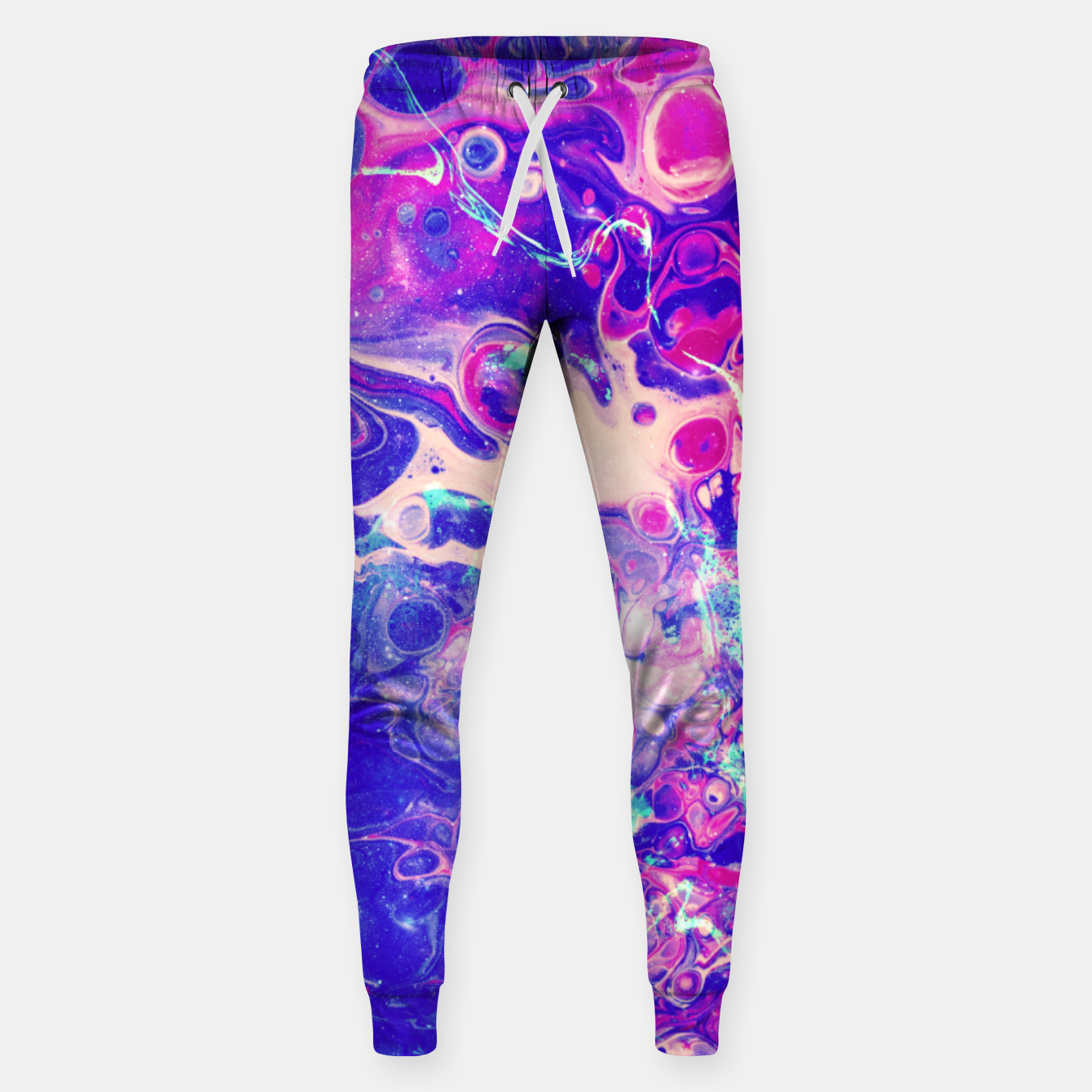 Image of Galaxy Makers Sweatpants - Live Heroes