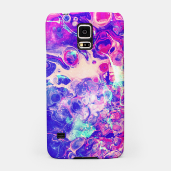 Thumbnail image of Galaxy Makers Samsung Case, Live Heroes