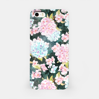 Thumbnail image of Blossom V2  iPhone Case, Live Heroes