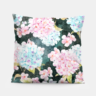 Thumbnail image of Blossom V2  Pillow, Live Heroes