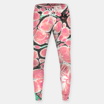 Miniaturka Deliciously Marble  Sweatpants, Live Heroes