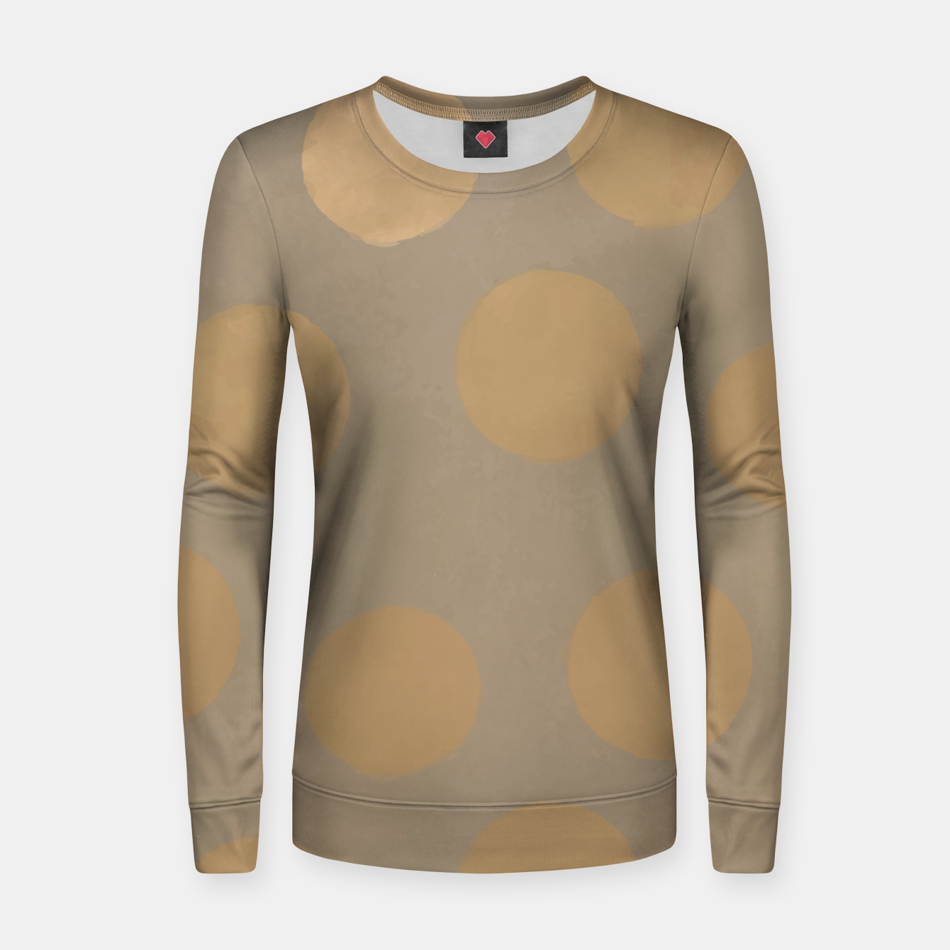 Image of Galla  Women sweater - Live Heroes