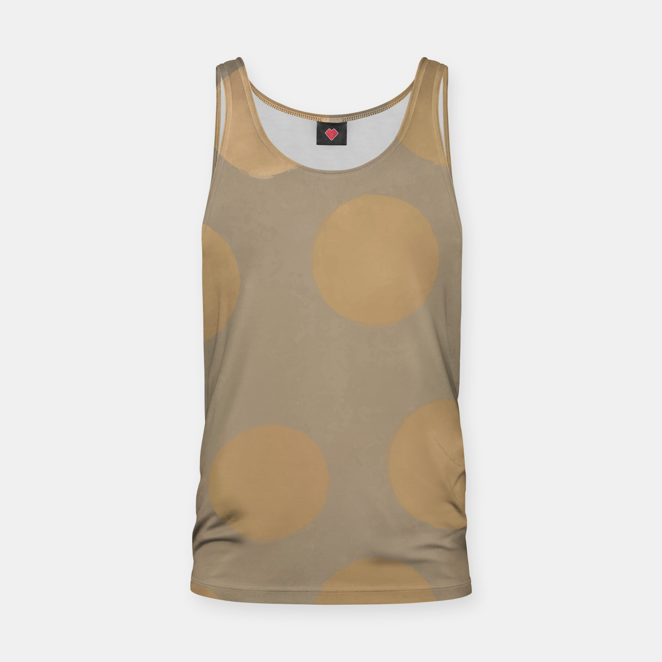 Image of Galla  Tank Top - Live Heroes