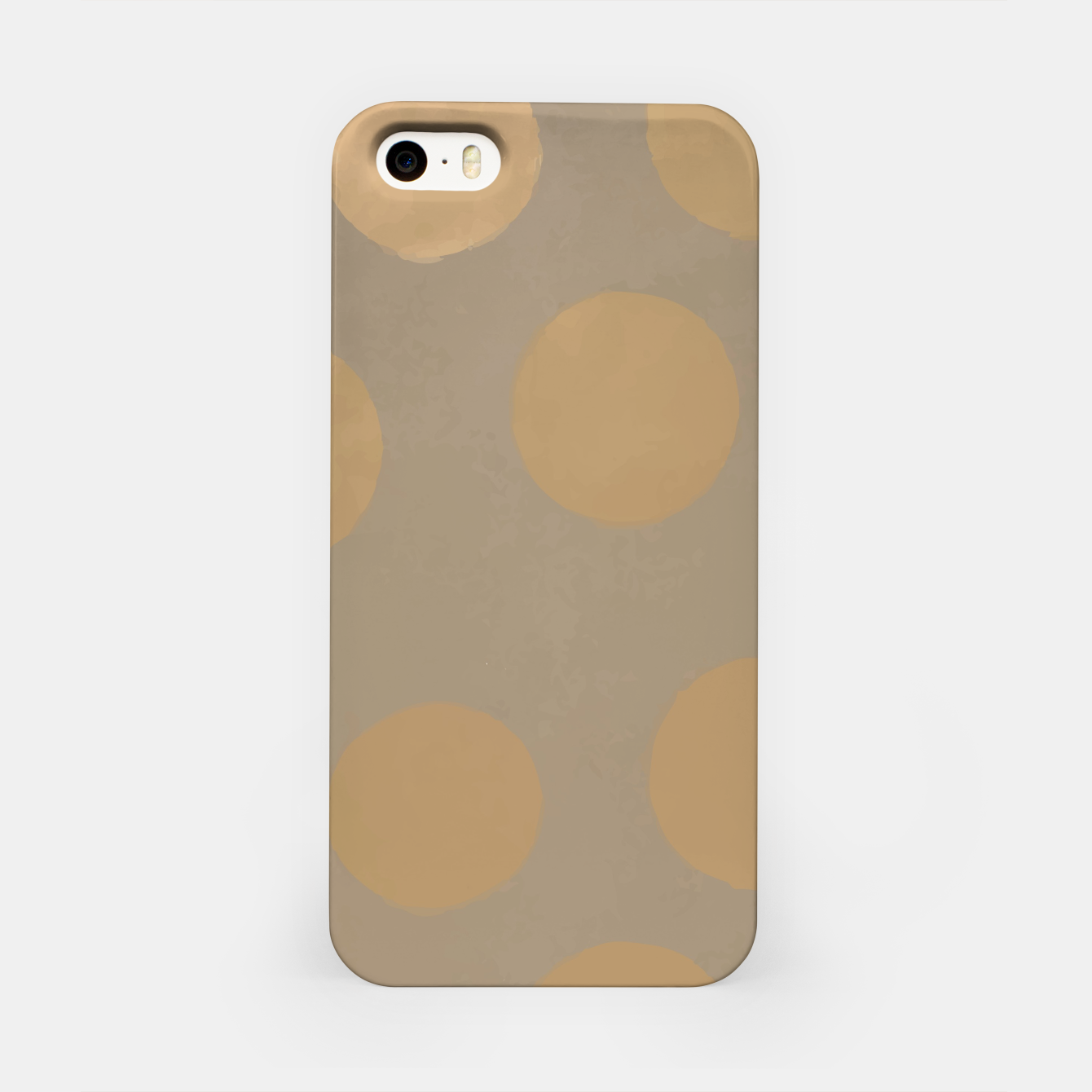Image of Galla  iPhone Case - Live Heroes