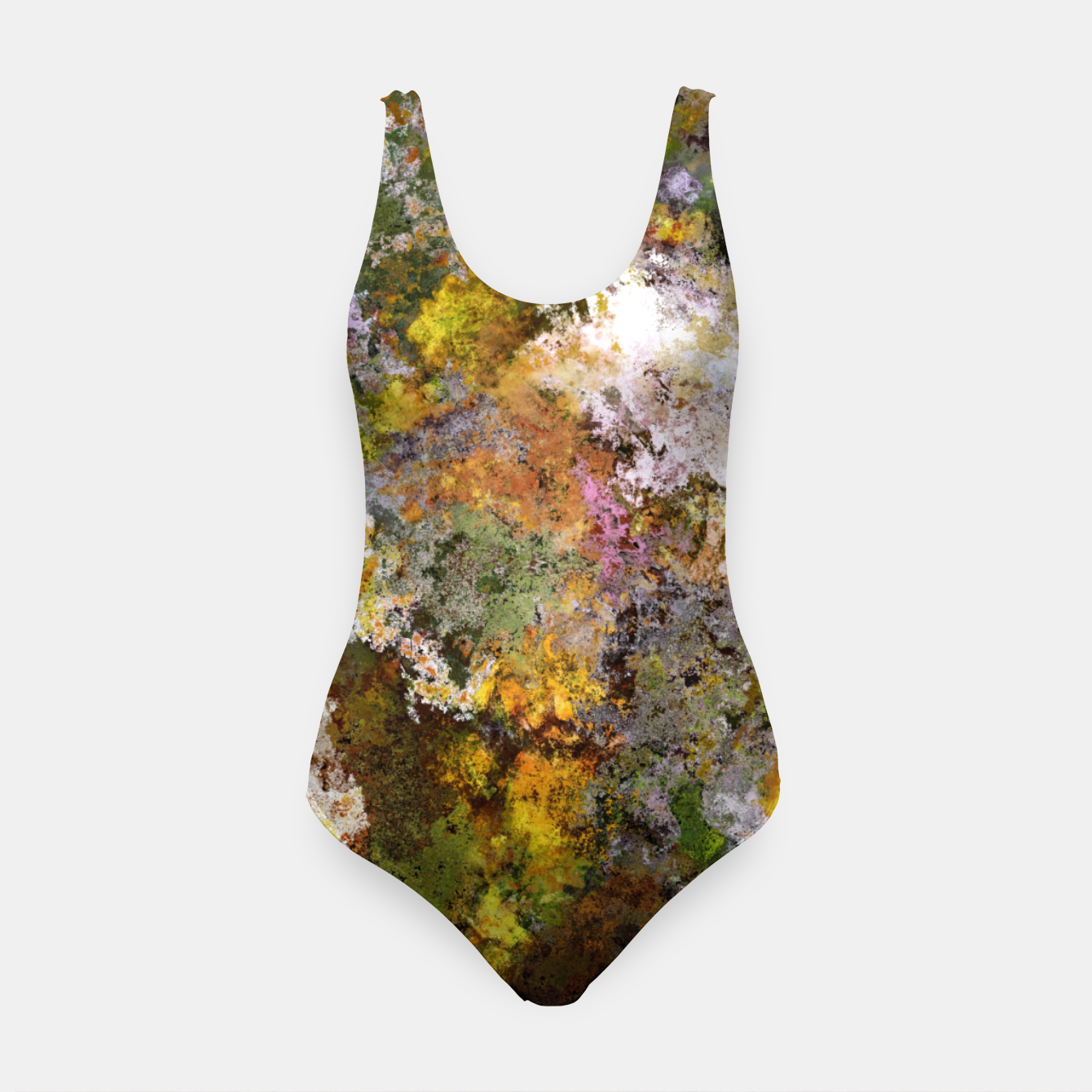 Image of Boulders grit and stone Swimsuit - Live Heroes