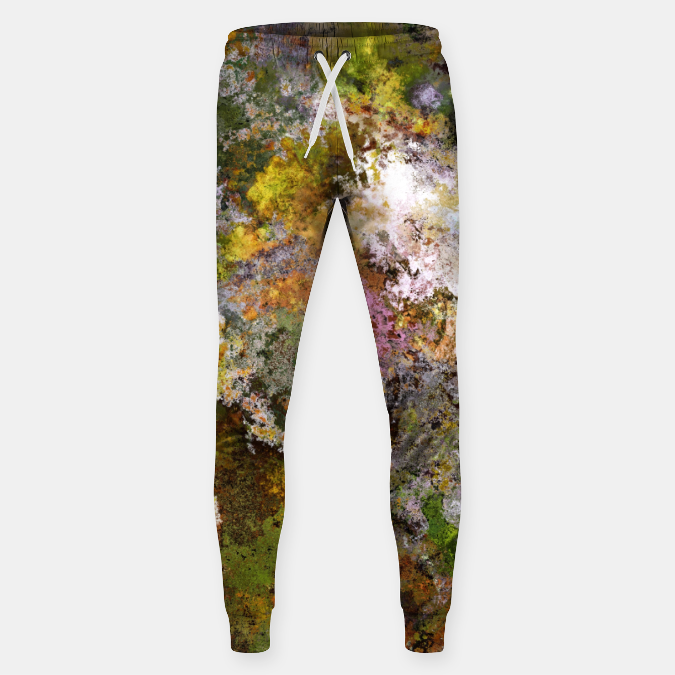 Image of Boulders grit and stone Sweatpants - Live Heroes