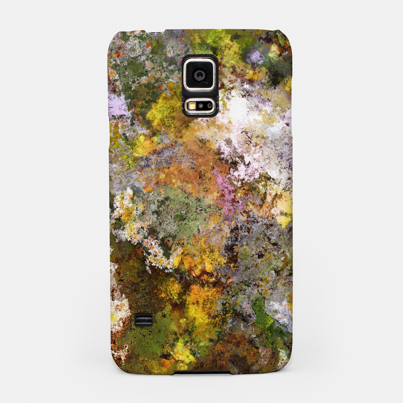 Image of Boulders grit and stone Samsung Case - Live Heroes