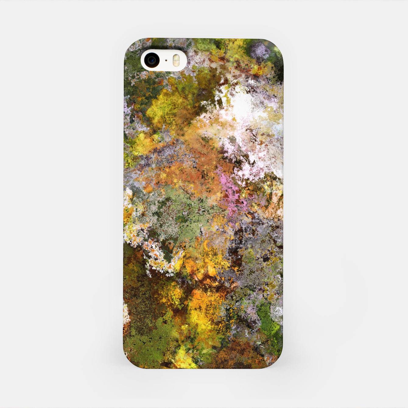 Image of Boulders grit and stone iPhone Case - Live Heroes