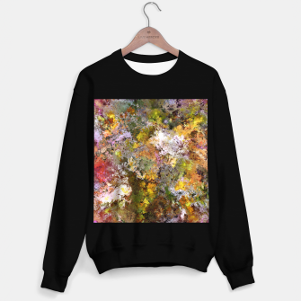 Thumbnail image of Boulders grit and stone Sweater regular, Live Heroes