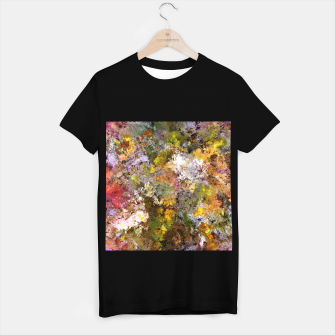 Thumbnail image of Boulders grit and stone T-shirt regular, Live Heroes