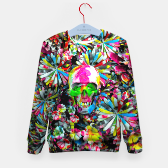 Thumbnail image of Colored Skull Kid's sweater, Live Heroes