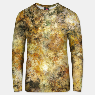 Thumbnail image of Beach rust Unisex sweater, Live Heroes