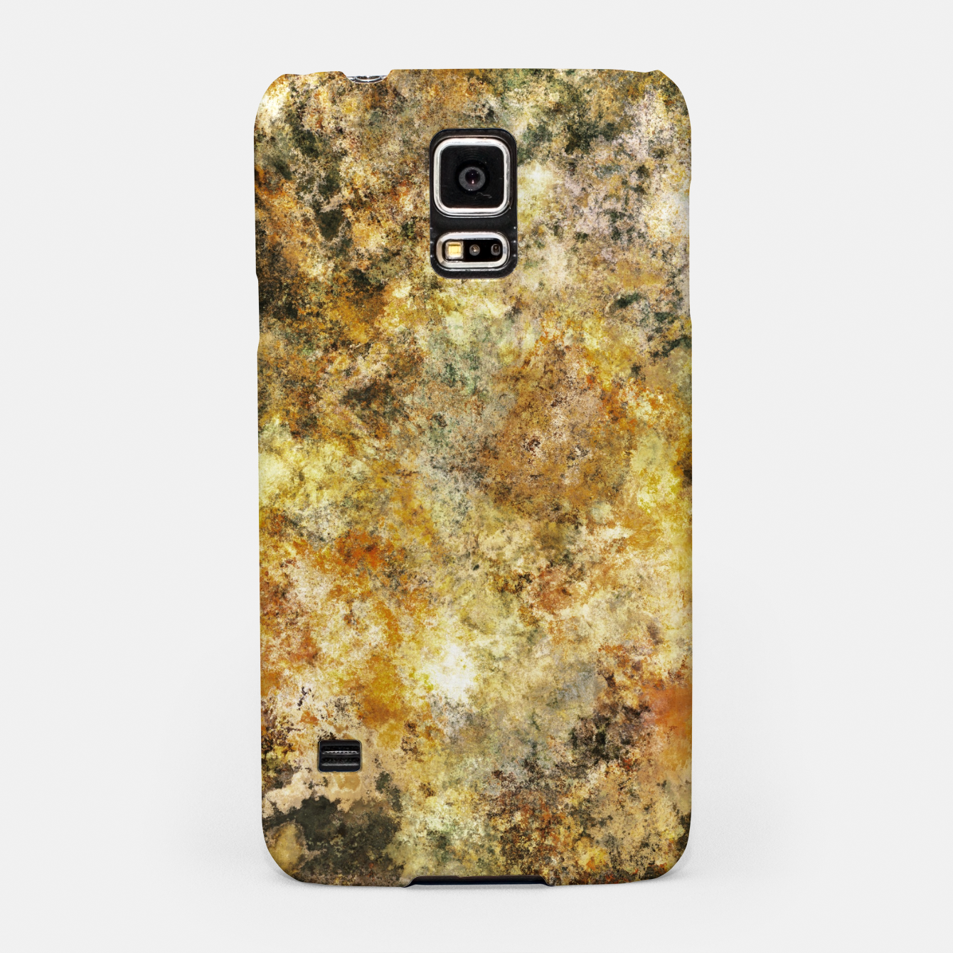 Image of Beach rust Samsung Case - Live Heroes