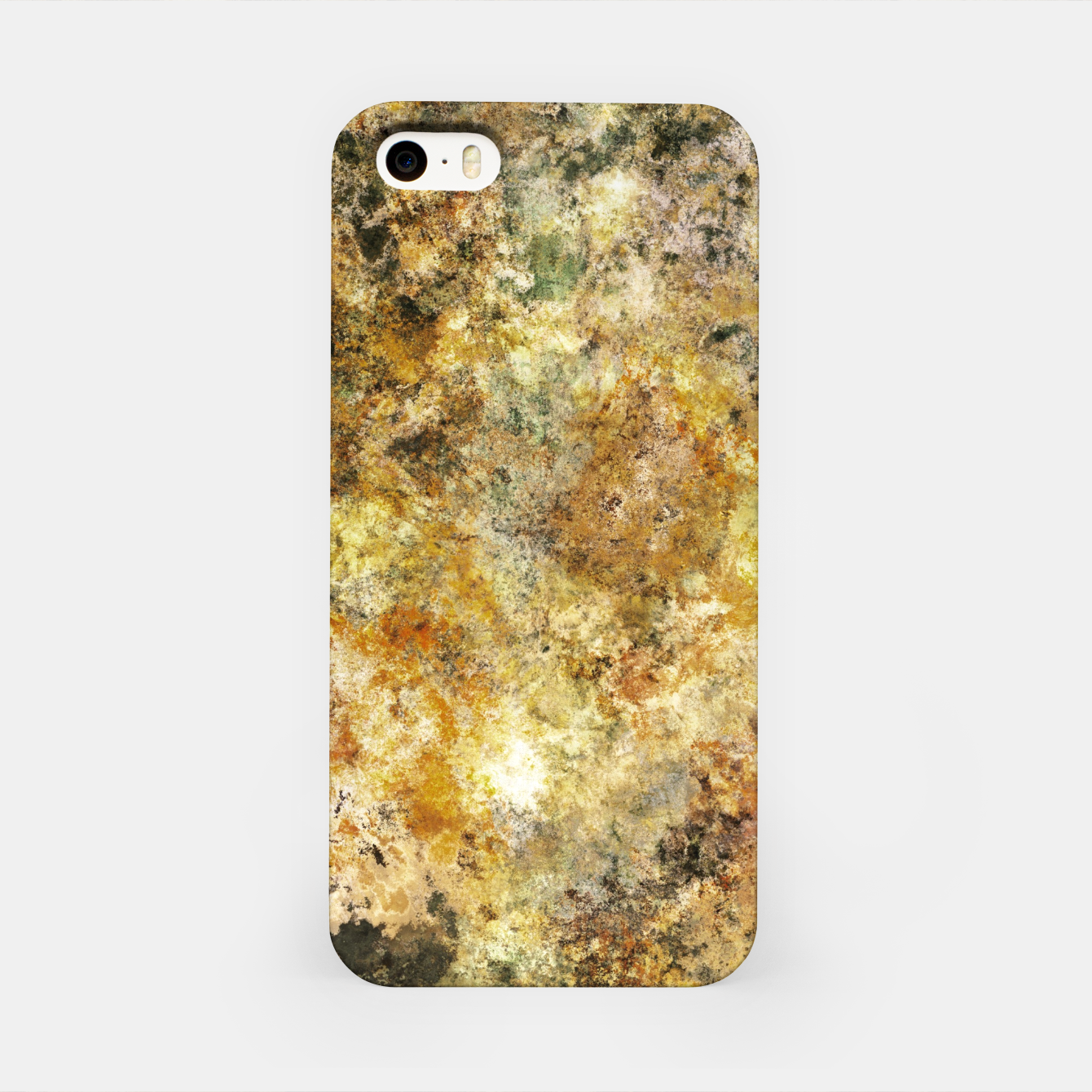 Image of Beach rust iPhone Case - Live Heroes