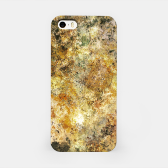 Thumbnail image of Beach rust iPhone Case, Live Heroes