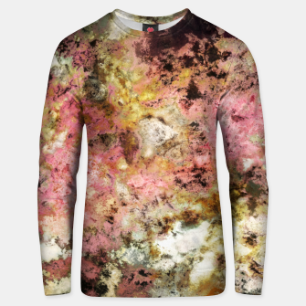Thumbnail image of The rough the pink and the groovy Unisex sweater, Live Heroes