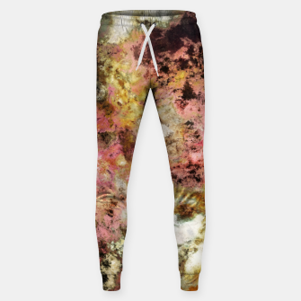 Thumbnail image of The rough the pink and the groovy Sweatpants, Live Heroes