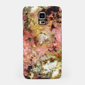 Thumbnail image of The rough the pink and the groovy Samsung Case, Live Heroes