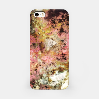 Thumbnail image of The rough the pink and the groovy iPhone Case, Live Heroes