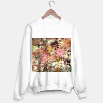 Thumbnail image of The rough the pink and the groovy Sweater regular, Live Heroes