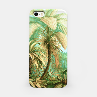 Thumbnail image of Vintage Tropical  iPhone Case, Live Heroes