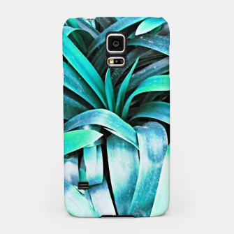 Thumbnail image of Leaves Samsung Case, Live Heroes
