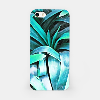 Thumbnail image of Leaves iPhone Case, Live Heroes