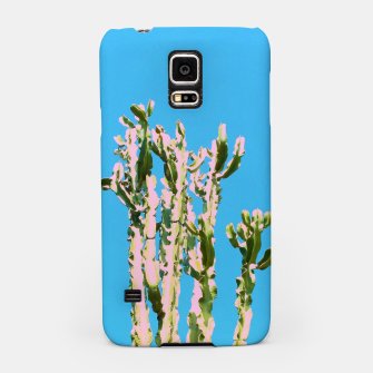 Thumbnail image of Cactus Beauty Samsung Case, Live Heroes
