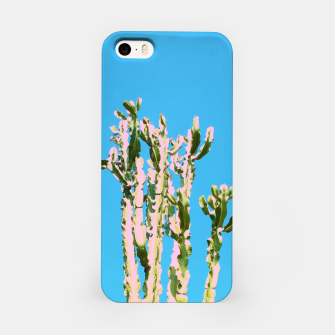 Thumbnail image of Cactus Beauty iPhone Case, Live Heroes
