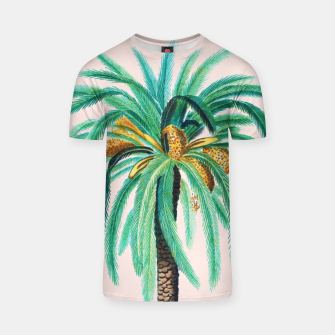 Thumbnail image of Coconut Island T-shirt, Live Heroes