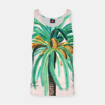 Thumbnail image of Coconut Island Tank Top, Live Heroes