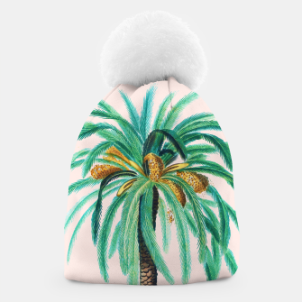 Thumbnail image of Coconut Island Beanie, Live Heroes