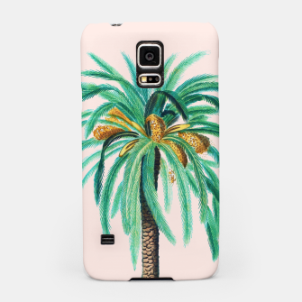 Thumbnail image of Coconut Island Samsung Case, Live Heroes