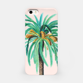 Thumbnail image of Coconut Island iPhone Case, Live Heroes