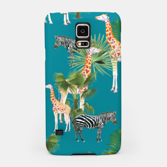 Thumbnail image of Africa Samsung Case, Live Heroes