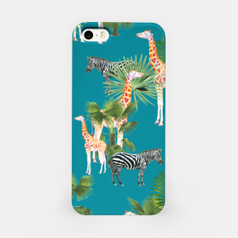 Thumbnail image of Africa iPhone Case, Live Heroes