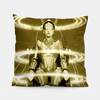 Thumbnail image of MARIA Pillow, Live Heroes