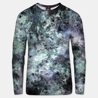 Thumbnail image of A visible presence Unisex sweater, Live Heroes