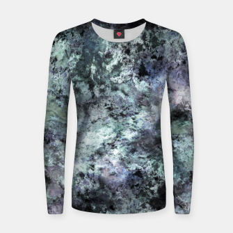 Thumbnail image of A visible presence Women sweater, Live Heroes