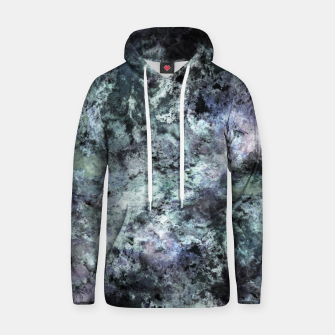 Thumbnail image of A visible presence Hoodie, Live Heroes