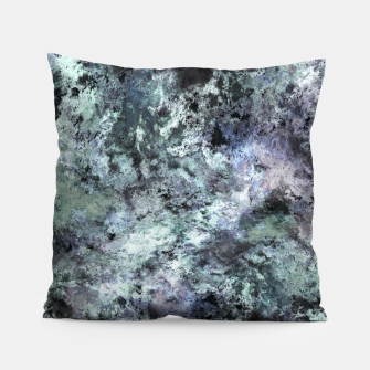 Thumbnail image of A visible presence Pillow, Live Heroes