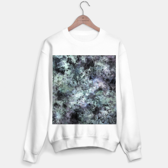 Thumbnail image of A visible presence Sweater regular, Live Heroes