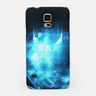 Thumbnail image of As cold as ice Samsung Case, Live Heroes