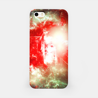 Thumbnail image of Shattered Space iPhone Case, Live Heroes