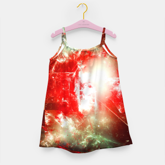 Thumbnail image of Shattered Space Girl's dress, Live Heroes