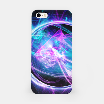 Thumbnail image of Through the Viewfinder iPhone Case, Live Heroes